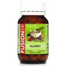 Fusion Allergy 60T