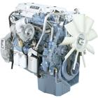 Heavy-Duty Diesel Engines