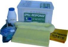 Hazardous Chemicals Spill Kit