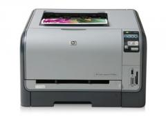 LaserJet Colour, LJ CP1518NI