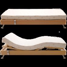 Haven Single Adjustable Bed