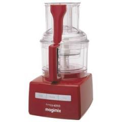 Magimix 4200XL Food Processor Red