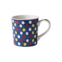 Johnson Brothers Mug Spot Set 4