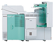 Frontier LP7700 Digital Minilab
