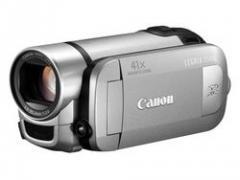 Canon Legria FS406 Standard Definition Camcorder
