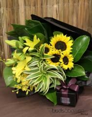 Summertime Bouquet