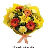 Zesty Bouquet