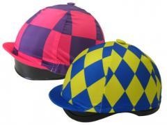 Jockey Caps