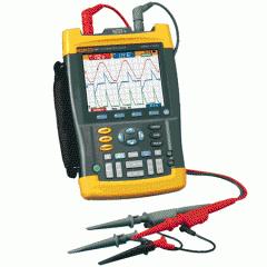 Scopemeter, Fluke 199C