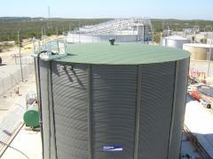 Highline water tank 2