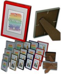 Galeria 6x4 (10x15cm) photo frames
