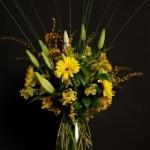 Large Vase Mixed Flowers