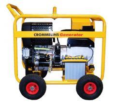 Diesel Generators, Crommelins