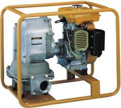 Diaphragm Pumps, Subaru PTG307D