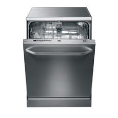 60cm dishwasher with full fingerprint stainless