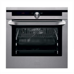 60cm Smart Oven with advanced auto sensing and