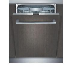 Siemens Fully Integrated Dishwasher SX66T090AU.