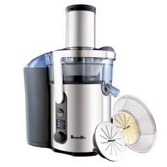 Breville ikon™ Froojie™ Juice Fountain® BJE520