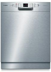 SMU69M05AU Stainless Steel Dishwasher Built-under