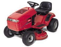 Lawn Tractors, Toro XL380H