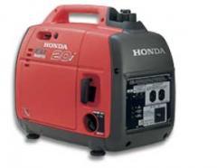 Generators, Honda
