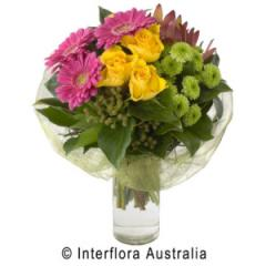 Sassy Bouquet