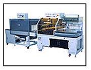 Auto Shrink Wrap Machine, LSA-504G
