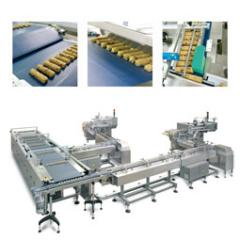 Flow Wrapping Machinery