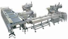 Automated Packaging Lines
