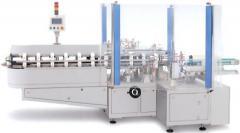 Vertical Cartoner Machine, Cariba C230