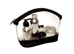 Cosmetic Bags Clear PVC 2146