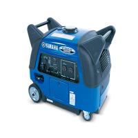 Yamaha EF3000iSE Generator