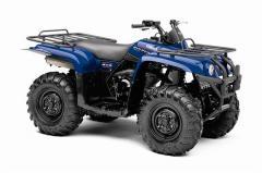 YAMAHA YFM400F Big Bear ATV Agricultural