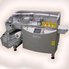 Wrapping and Shrink Wrapping Machines