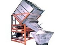 Dry Bulk Handling Containers