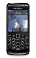 Blackberry pearl 9100 phone