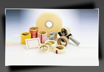 Masking and Packaging Tapes