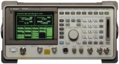 HP 8920 Comms test tool