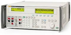Model 5080A multi-product calibrator