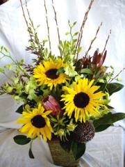 Sunnyside Bouquet
