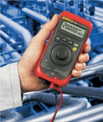 Model 707Ex intrinsically safe loop calibrator