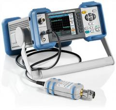 R&S®NRP2 power meter