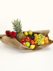 Fresh Fruit Hamper