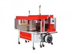 Bundle Strapping Machine, Transpak TP701CCQ