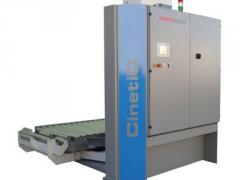 Double Rotating Arm Wrapper, Cinetic Twin