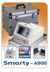 Diode Laser, Smarty A900