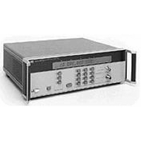 Microwave counter, 500 MHz - 20 GHz