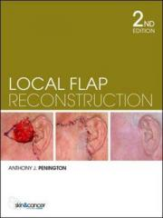 Medical Books, Local Flap Reconstruction