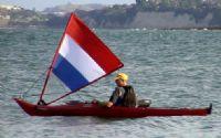 Pacific Action Sail 1.5 Sqm T/S Sea Kayaks