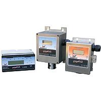 Mining Gas Sensors